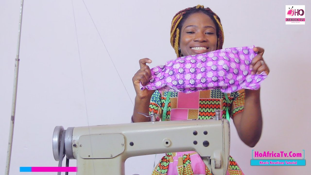 7ab08c983910a How To A Cut Breast Pad (Off Shoulder) - YouTube