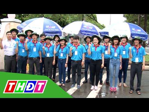 THDT – Đại học Đồng Tháp sẵn sàng tiếp sức mùa thi