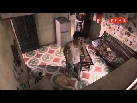 Phim truyện: Có lẽ bởi vì yêu – Tập 8 | VTC