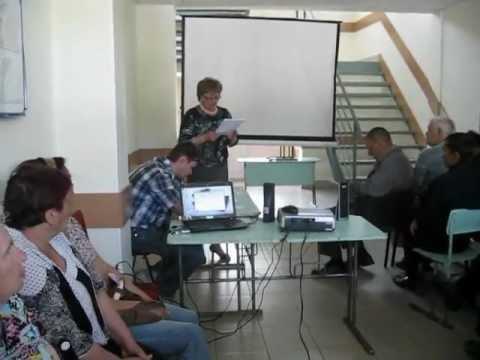 Сход жителей с.Акташ (1), 31.05.2012 г.