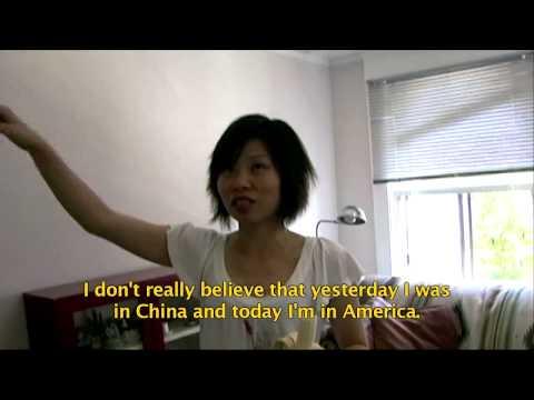 Reel Asian 2012 Official Selection - Seeking Asian Female
