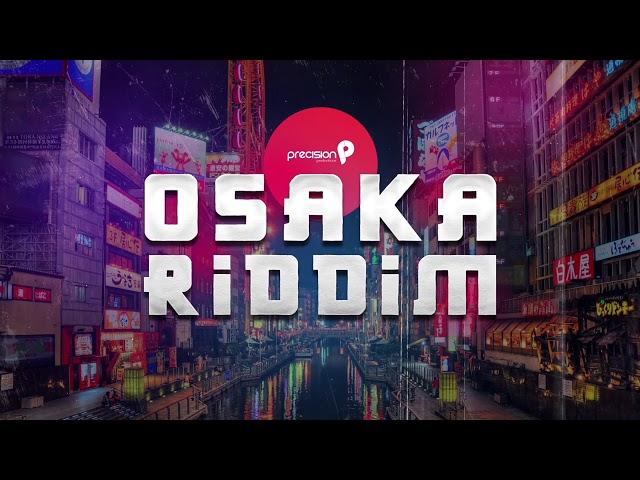 Kerwin Du Bois - Right For Somebody (Osaka Riddim)