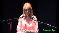 Tu poder est dentro de ti, descbrete. Suzanne Powell en Lima, Per 18-07-2014