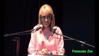 Tu poder está dentro de ti, descúbrete. Suzanne Powell en Lima, Perú 18-07-2014