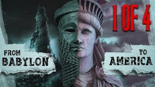 FROM BABYLON TO AMERICA - 1 OF 4 | SFP