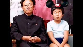Analistas de EEUU indican que a Kim Jong Un le pegaban de pequeño