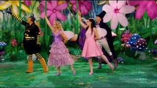 The Fairies | Goldilocks.