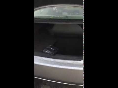 Honda Accord Rear Folding Seats Madison Nj