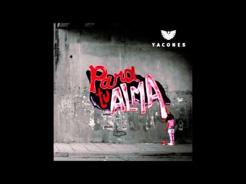 Yacones presenta su disco debut Para tu Alma