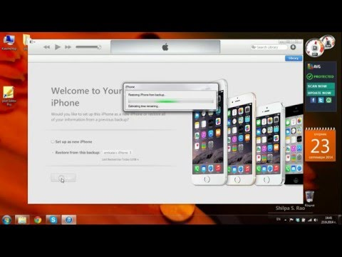 Bypass icloud permanent iPhone 4 ios 7 1 2 delete setup app : Tuto