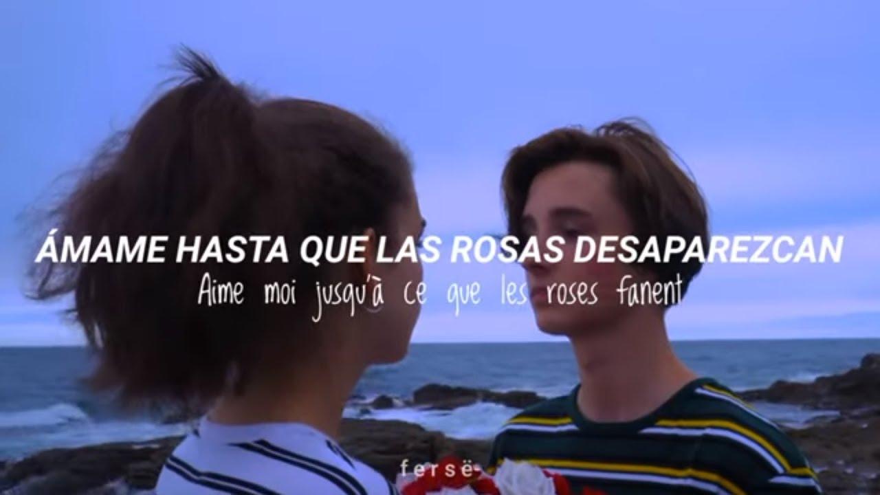 Videoclub Amour Plastique Españolletra