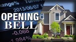 Mortgage Applications Surge on Higher Interest Rates, Stocks Open
