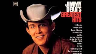 Jimmy Dean- PT-109