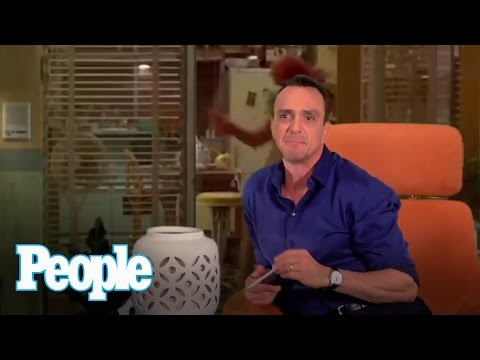 Hank Azaria Channels His Favorite Simpsons Character  | People