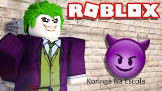 Roblox' erstes Video!! #1