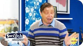 Promi-Experte Torgen Schneider im Frühstücksfernsehen