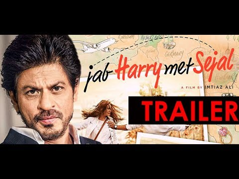 Download Jab Harry Met Sejal   Mini Trailer   SRK , Anushka Sharma