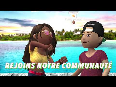 Club Cooee - Chatter. Exprimer. Explorer.