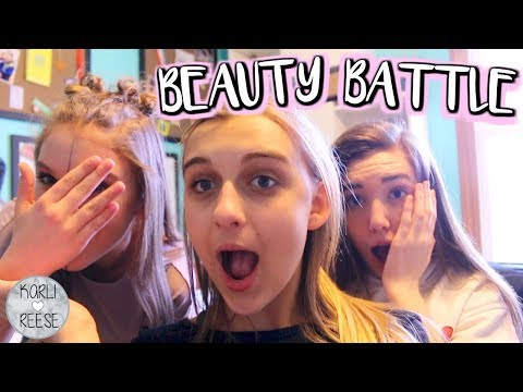 BEAUTY BATTLE ♥ Inspired by James Charles