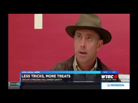 Pediatrician Dr  David Mozer Appears on WTOC Savannah with