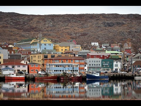 Saint Pierre and Miquelon, basque pearl in North America