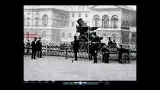 Великаны 19 го века. Фото и факты