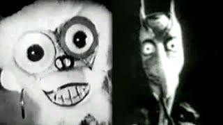 7 Самых Страшных Старых Мультфильмов. Я Их Больше Не Смотрю. | GAZ