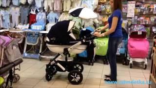 Обзор детской коляски