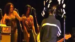 Jamiroquai - LIVE in Paleo 2010. Part 5 - Light Years. (Whole concert)