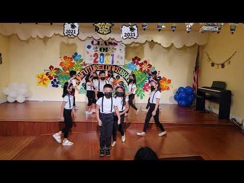 Garden Grove 1st Preschool & Kindergarten Kid's Performance