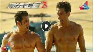 Race 3 Trailer: आ गया SALMAN KHAN  के RACE 3 ' का TRAILOR  ACTION  और DIALOG  का दमदार  PACKAGE