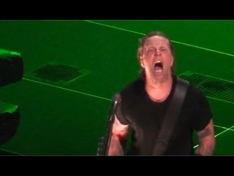 Metallica - Seattle, WA, USA [2008.12.01] Full Concert