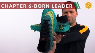 Novas Chuteiras do Cristiano Ronaldo
