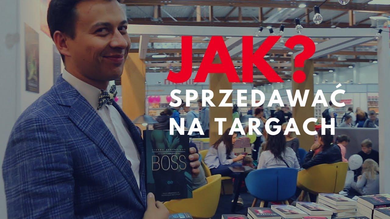 Lekcje i spostrzeżenia po Targach Książki w Krakowie 2017