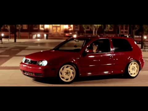 VW GOLF MK4 EURO STYLE