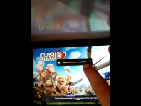 HOW TO  INSTALL CLASH OF CLANS ON KINDLE FIRE