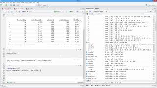 So Erstellen Sie eine SAS-Datei aus einem Datensatz in R. [HD]