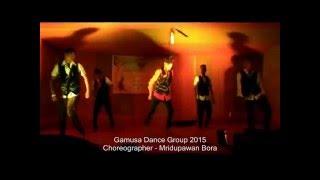Group Dance Program Show - Uroniya Mon Remix