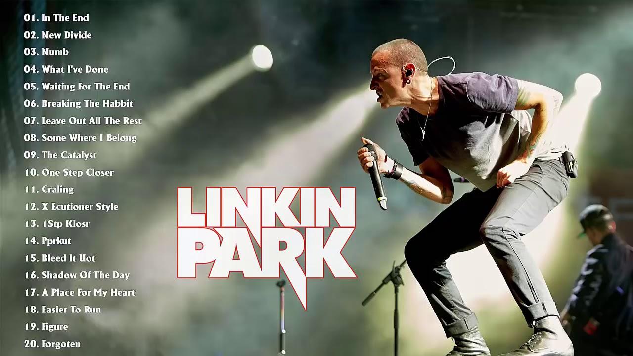Linkin Park Best Songs 2019 - Linkin Park Playlist 2019