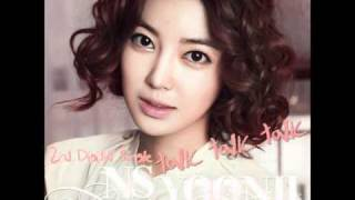 NS Yoon Ji - Talk Talk Talk [INSTRUMENTAL] (Download) Thumbnail