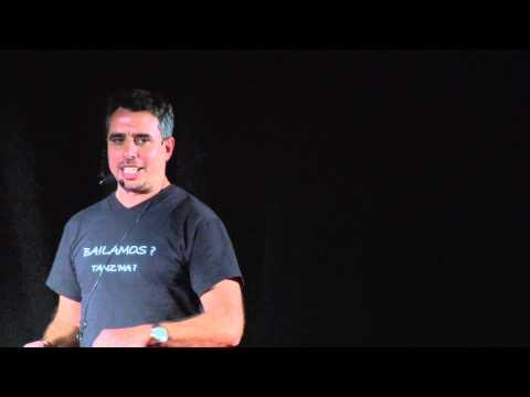 El tango nos incluye a todos | Matias Haber | TEDxPuntaDelEste
