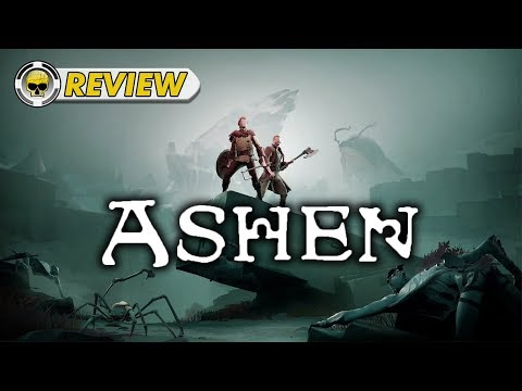 Ashen: REVIEW (Broodingly Beautiful And Eerily Expansive) thumbnail