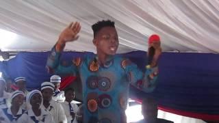 The Zulu Congregational Church (Ayanda Ntanzi)