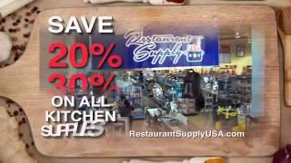 General Hotel & Restaurant Supply - Restaurant Supply Usa