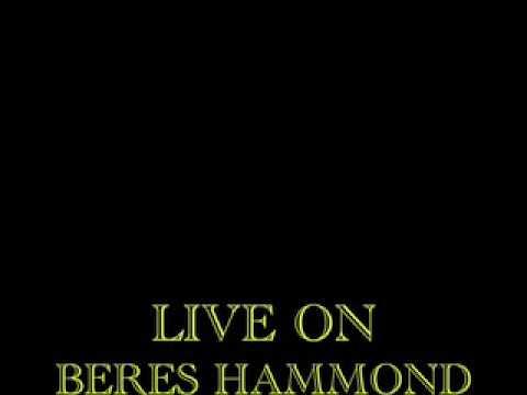 Live On - Beres Hammond