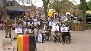BierFass Band - Ein Prosit