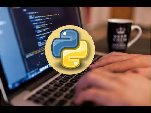 Learn Python - 17 hours end to end python programming tutorial for Free thumbnail
