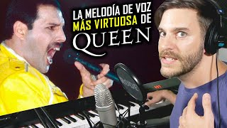 "Deconstruyendo ""Somebody To Love"" (QUEEN) 