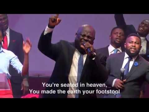 Fountain Worship Team - Praise and Worship Led By Damola Oguntoyinbo