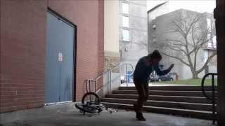 the best bmx street video on youtube backflips